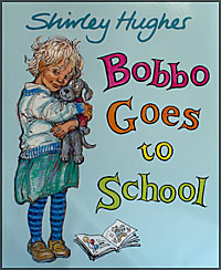 Bobbo Goes To School cover