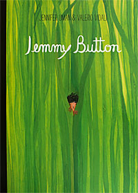 Jemmy Button cover