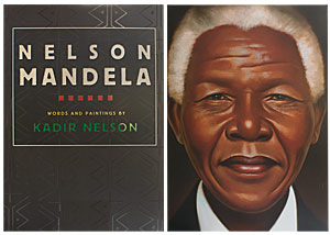 mandela book cover image